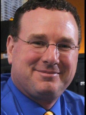 Superintendent of Schools Steven M. Lamarche