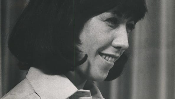 Lily Tomlin makes her film debut in a dramatic portrayal