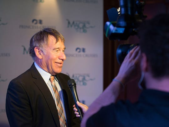 Stephen Schwartz is now a member of the club of Broadway