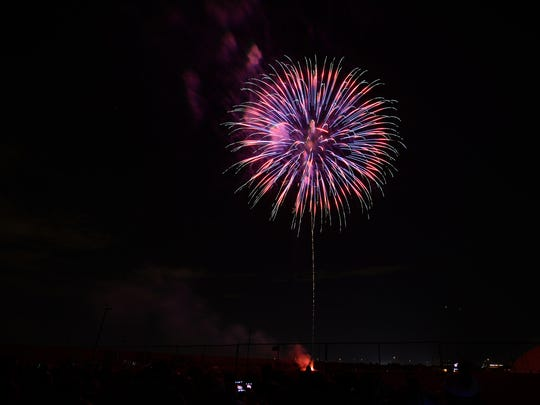 7/4: Maricopa's Great American 4th: A kids zone features