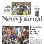Today's PNJ E-edition now available
