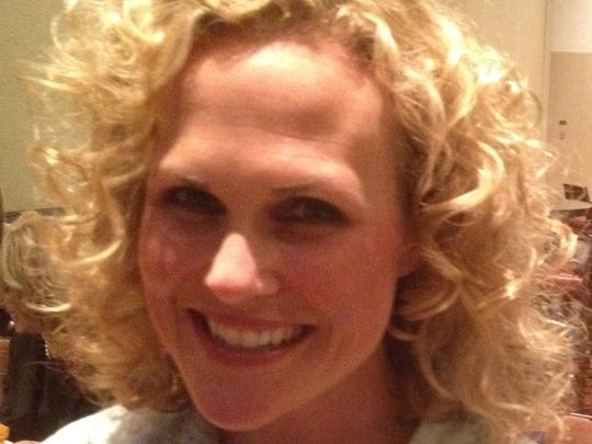 Molly Chavers is the founding executive director of IndyHub.