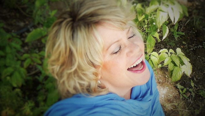 Jazz musician Rebecca Hardiman will perform 1 to 2:30 p.m. Sunday, Sept. 13, at Kathken Vineyards for the St. Thomas Jazz Fest.