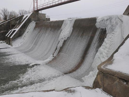 Dam grant deadline is extended