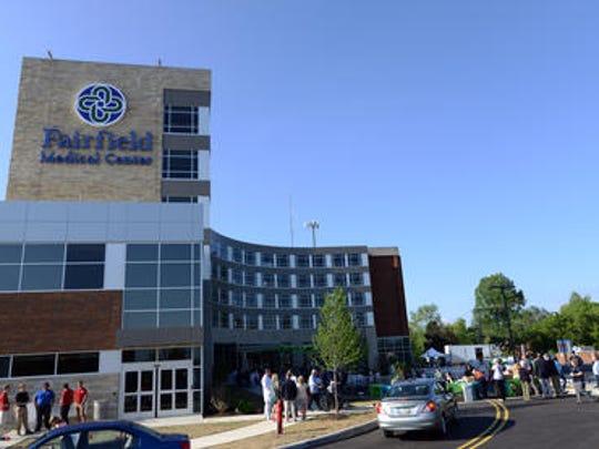 Fairfield Medical Center