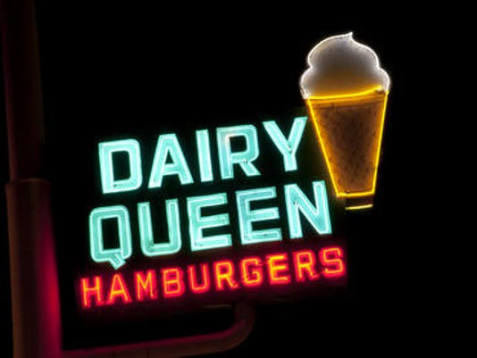 Dairy Queen reveals that its customer data was hacked
