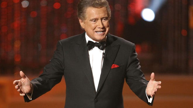 Regis Philbin died Friday at age 88.