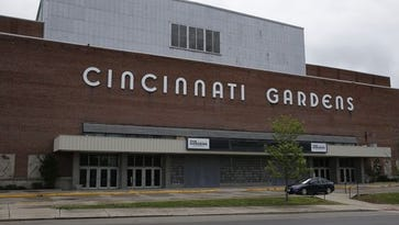 Cincinnati Gardens a key part of Xavier basketball history