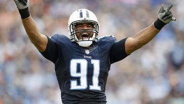 Titans vs. Browns: Noteworthy numbers