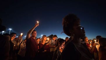 Ceremony to be held Sunday night in Waukesha for those killed in recent school shootings