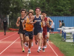 Top 20 Delaware HS Boys Cross Country runners