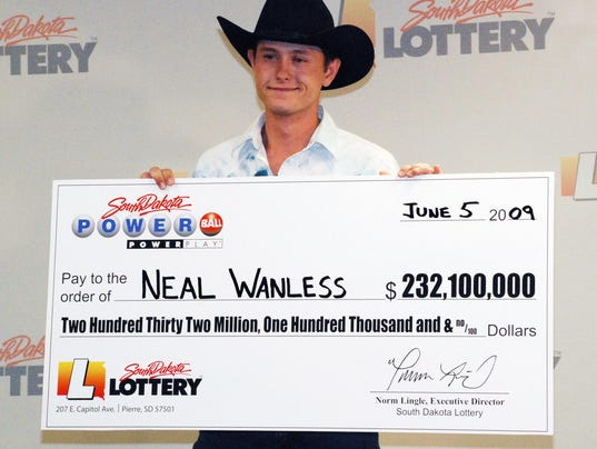By Photo Congress || Ct Lottery Powerball Winning Numbers Today