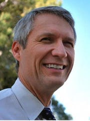 Councilman Jim Waring.