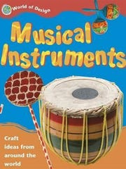 Musical Instruments'