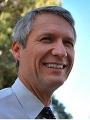 Phoenix City Councilman Jim Waring