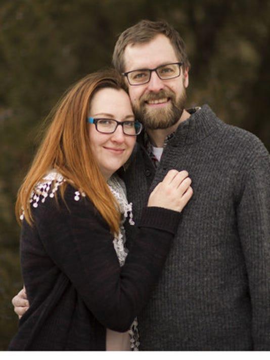 Engagements: Erin Lenci & Brian Kelly
