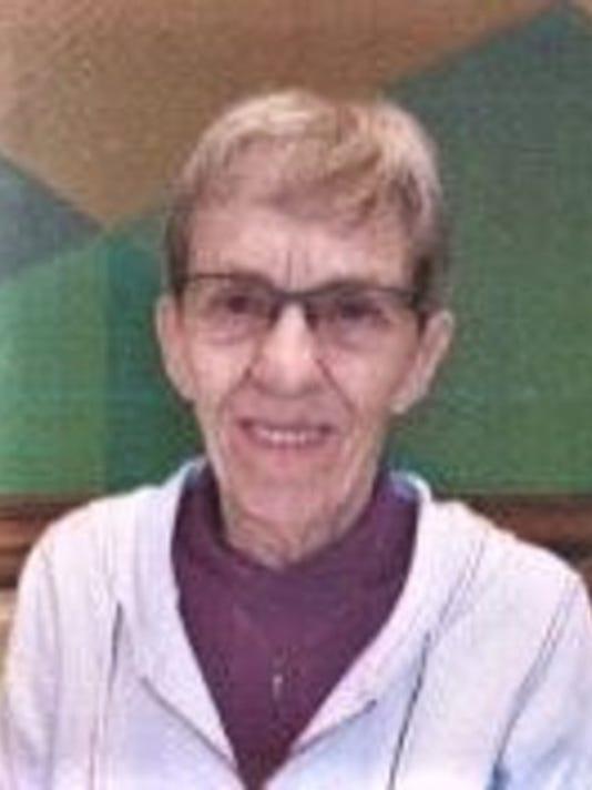 Birthdays: Shirley Lawrence