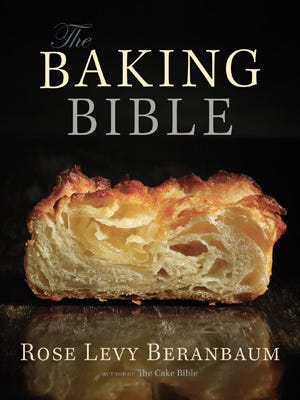 Baking expert Rose Levy Beranbaum will be signing copies of her new cookbook on  Dec. 13 at Chef Anthony Stella's Italian Market near Chadds Ford, Pennsylvania.