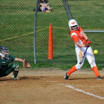 Softball: Cumberland Regional hosts Clearview