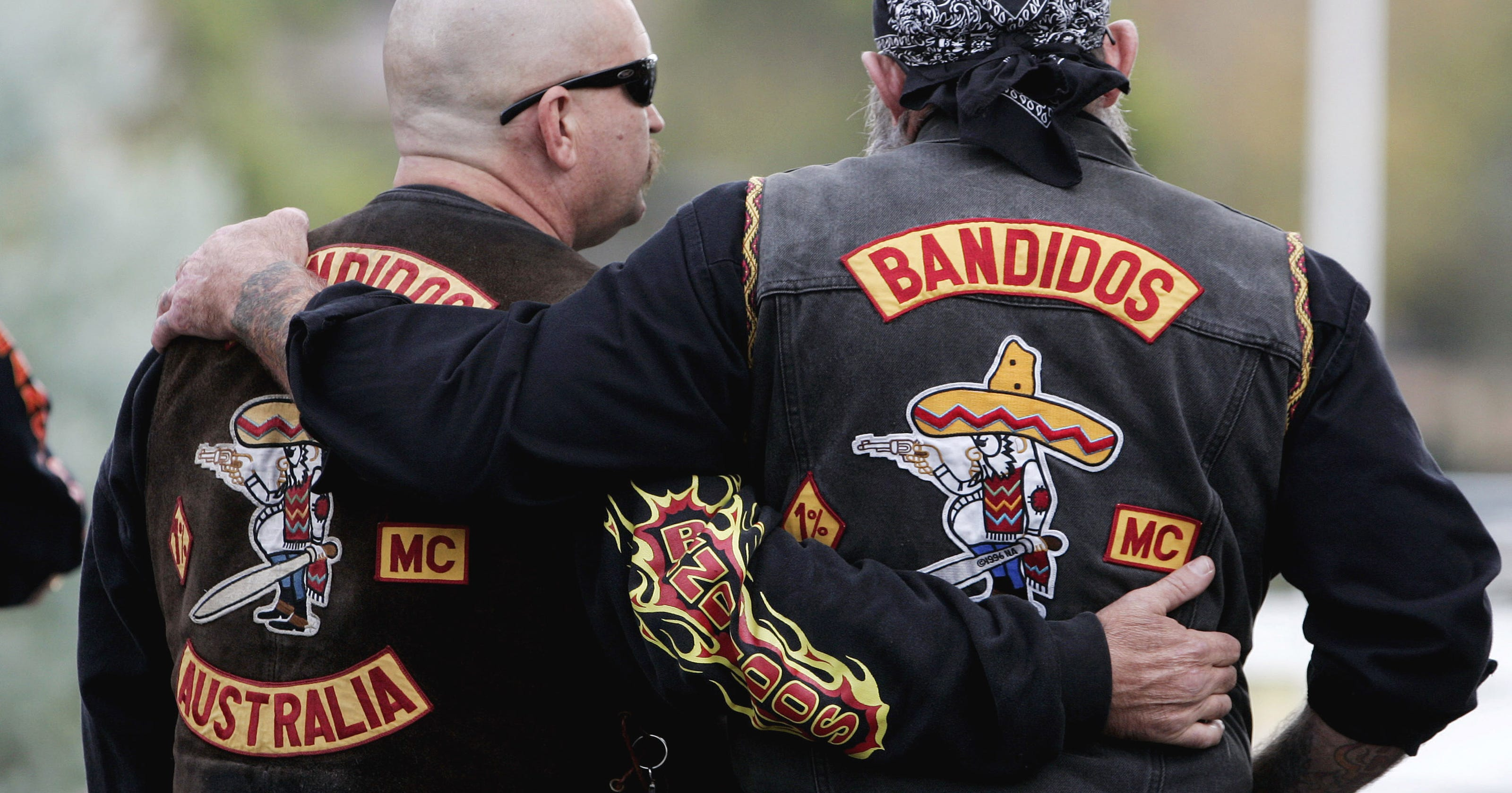Bandidos: 5 things to know about second-most dangerous