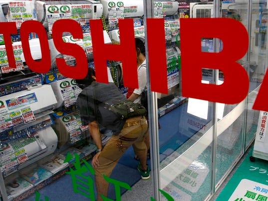 AP JAPAN TOSHIBA F I FILE JPN