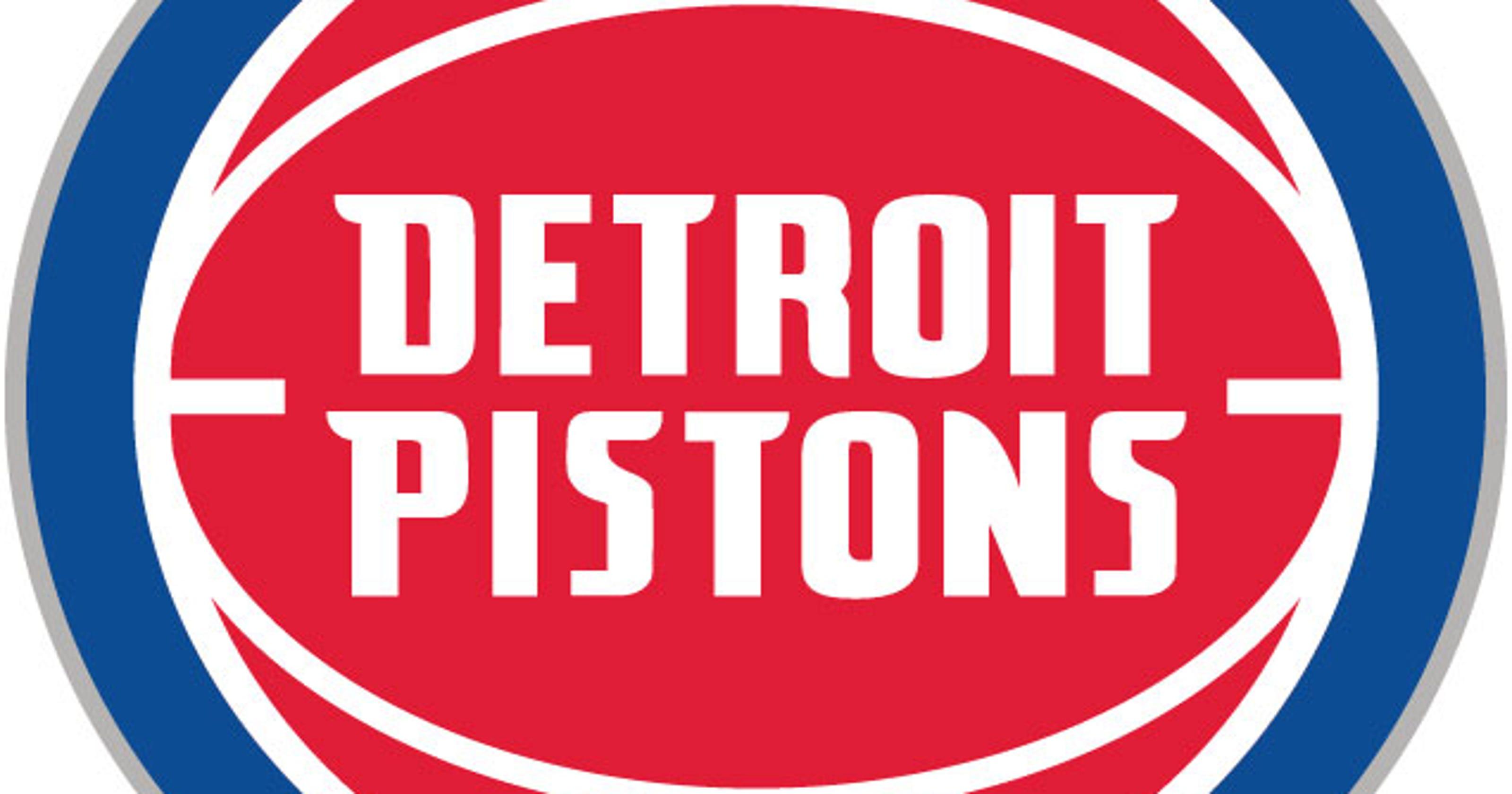 new but old detroit pistons unveil their next logo