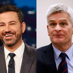 Republican health care bill fails the Jimmy Kimmel test. Again.