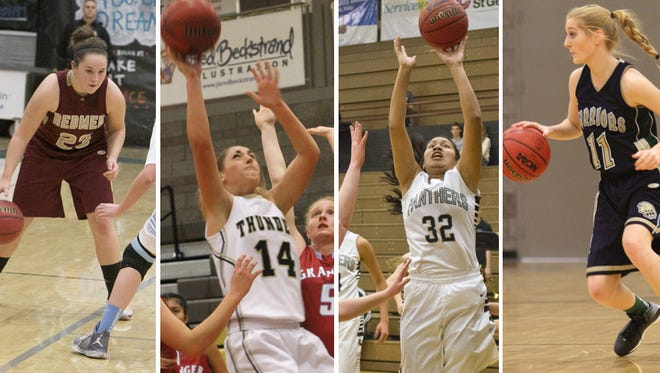 Todd Seifert's playoff picks are, in order, Cedar, Desert Hills, and either Pine View or Snow Canyon in the 3 or 4 seed.