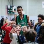 Meet the Ypsilanti basketball phenom who has America on notice