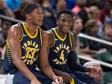 Pacers' chemistry: You can see it. You can feel it.