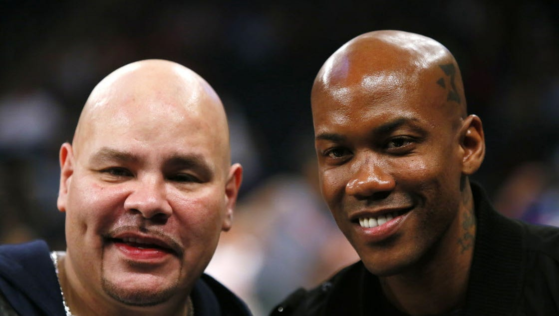 account of the life and career of stephon marbury Stephon marbury, a two-time nba all-star whose skills at the point  when his  professional, personal and business life unraveled at just 31.