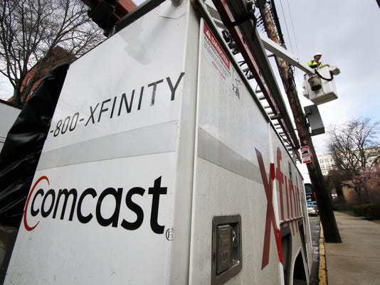 COMCAST EARNINGS