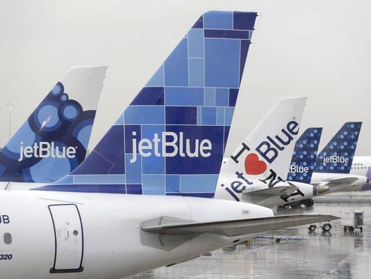 AP Airline Travel