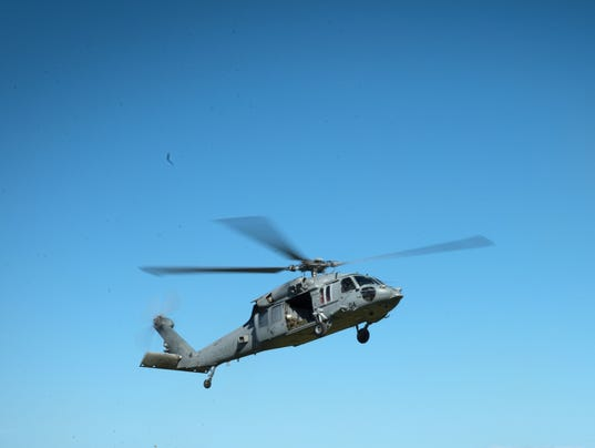 Helicopter Sea Combat Squadron (HSC) 25 conducts Torpedo Exercise (TORPEX) in Guam