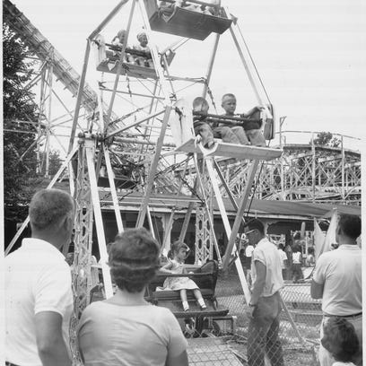 RetroIndy: Indianapolis' bygone amusement parks and recreation spots