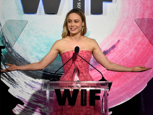 AP WOMEN IN FILM 2018 CRYSTAL AND LUCY AWARDS - SHOW A ENT USA CA