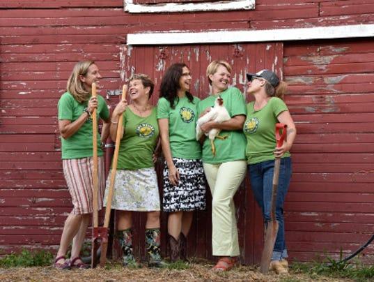 WSF 0804 women in ag