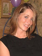 Caroline McGehee Small was shot and killed in a 2010 encounter with Glynn County, Ga., police officers.