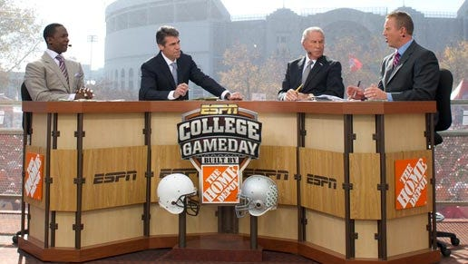 ESPN's College GameDay