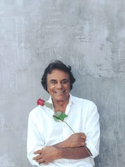 Johnny Mathis has sold more than 360 million records,