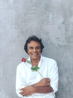 Johnny Mathis has sold more than 360 million records, behind only Elvis Presley and Frank Sinatra.