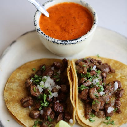 La Dulce switches to Mexican menu; some proceeds to benefit quake relief