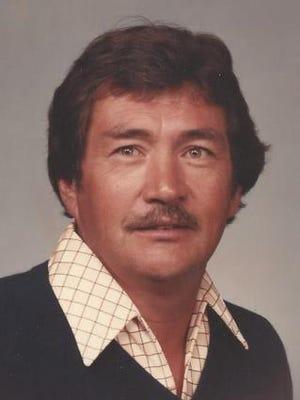 Franklin (Jack) Blake. Born December 1, 1939 in Fort Washakie, Wyoming.