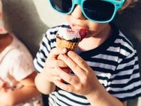 Stay Cool with a $20 Ice Cream Gift Card