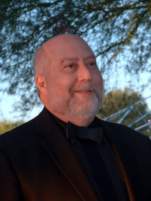 Daniel Schay was executive director of Theater Works in Peoria from 2012 until his death in April 2016.