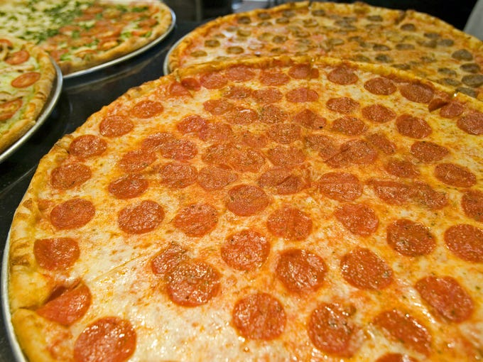 Got the late, late-night munchies? Until 4 a.m., seven