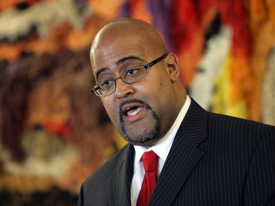 Former Detroit Mayor and former Detroit City Council