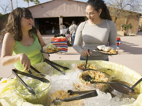 Tamale Dinner and Festival | Spice up your Saturday