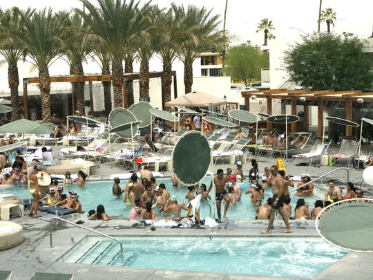 Stay at the Ace Hotel & Swim Club