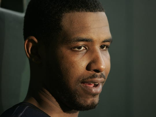 A lot of high hopes never came close to being realized for Shawne Williams, a No. 17 overall draft pick.